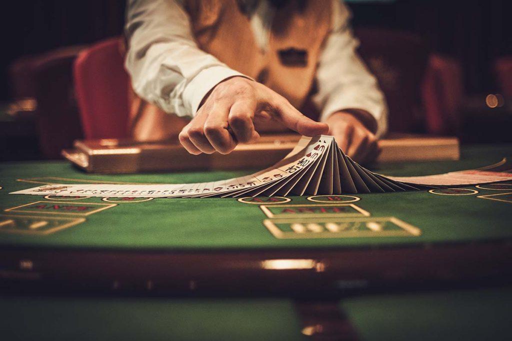 Strategies of Online Gambling