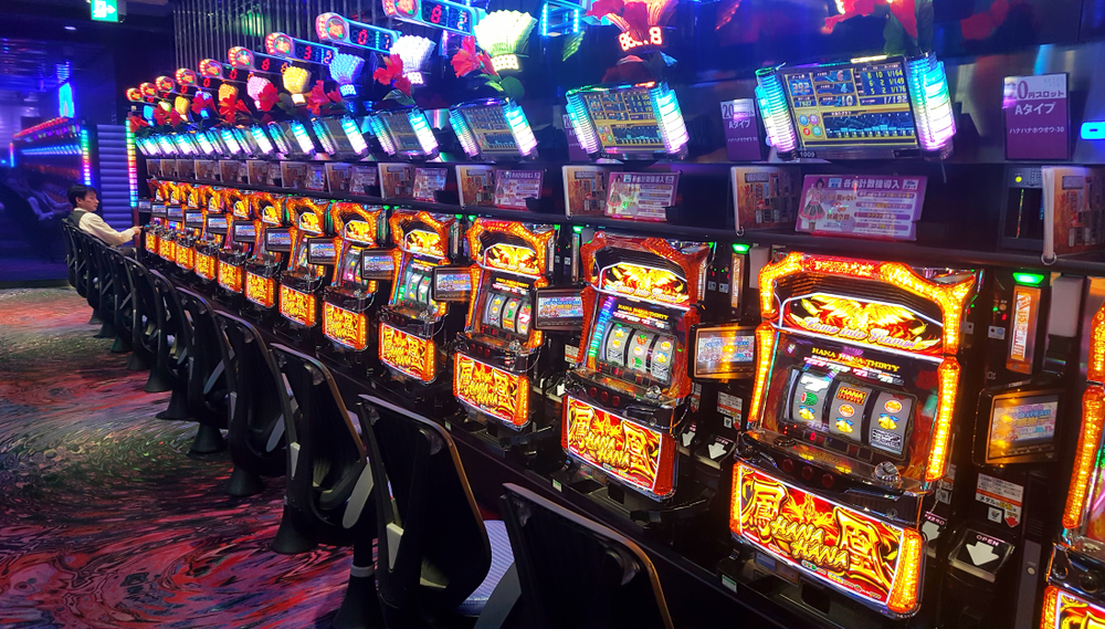 casino on the web