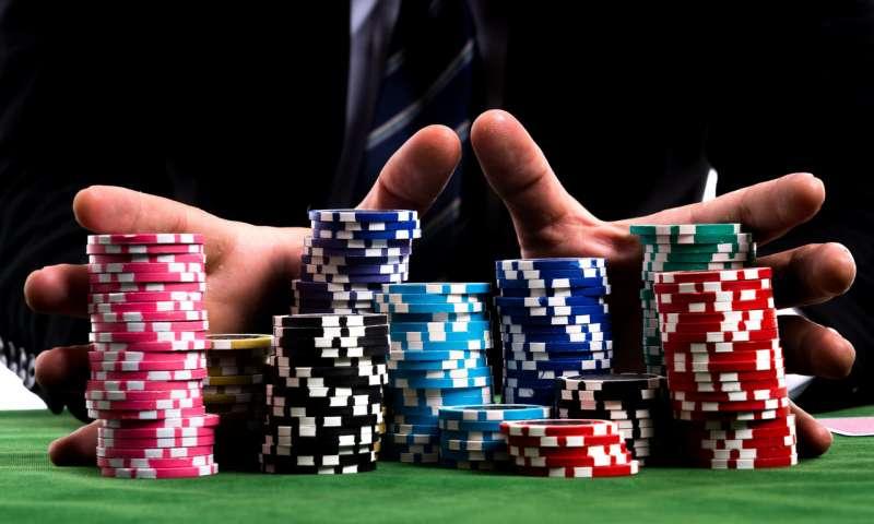 play agen poker pkv