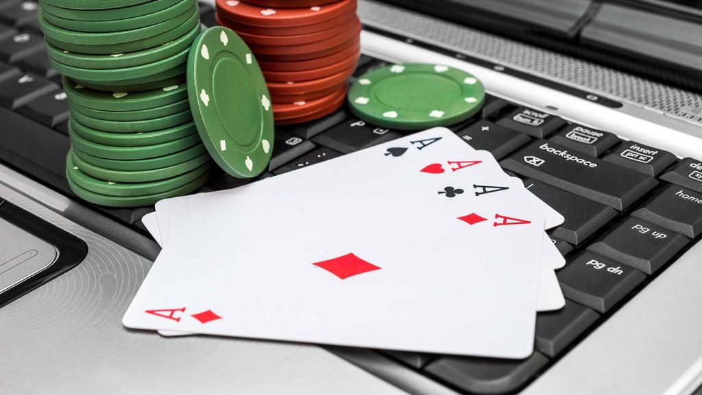Poker Gambling Advice